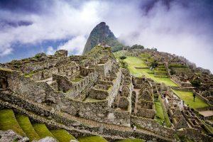 Machu-Picchu, Peru. Skole og kurs innen healing. Healer Einar Tyholdt.